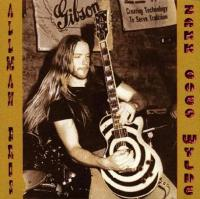 Zakk Goes Wylde